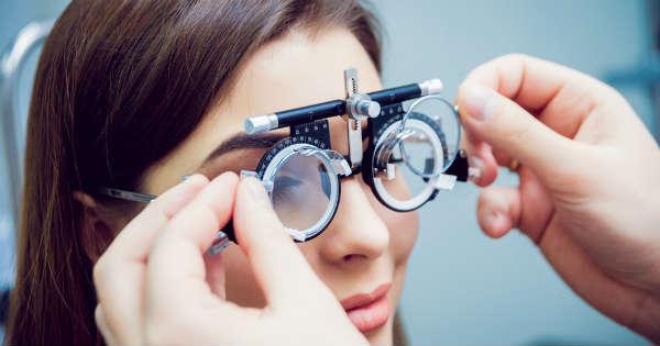En época de cuarentena, cuida tu salud visual.