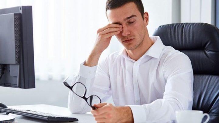 Por qué cuidar tus ojos de pantallas y dispositivos electrónicos?
